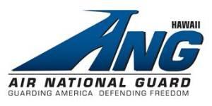 ANG Hawaii Logo