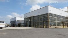 Bldg 177 Allied Trades Work Area