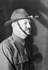 BG Wilhelm Arthur Andersen