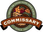 DeCA Commissary