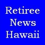 SAVE Retiree News Hawaii logo