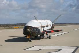 X-37B 01