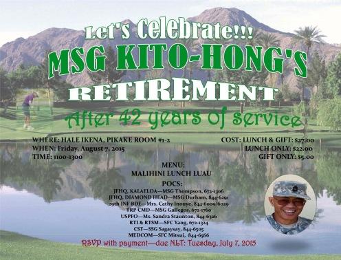 MSG Kito-Hong Ret Flyer