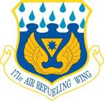 171 ARW shield