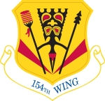 154th Wing