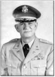 BG Frank Alameda, Assistant Adjutant General, Army