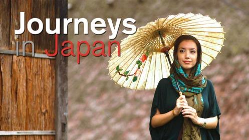 Journeys in Japan