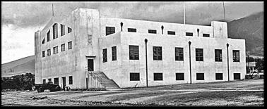 Wailuku Armory 1930s