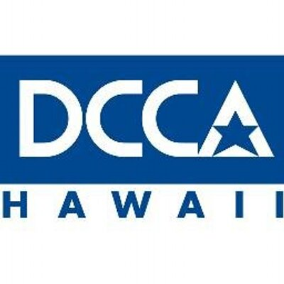 Hawaii Insurance Division S Annual Premium Publication