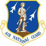 Air National Guard (ANG) logo