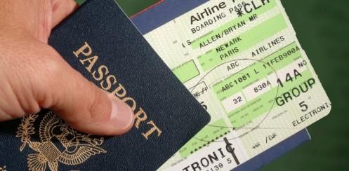 airlinie ticket