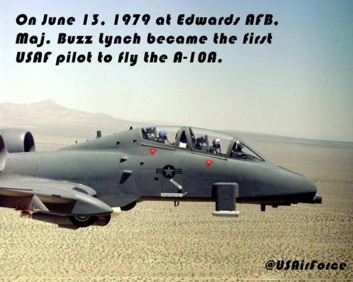A-10 Thunderbolt