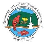 DLNR logo