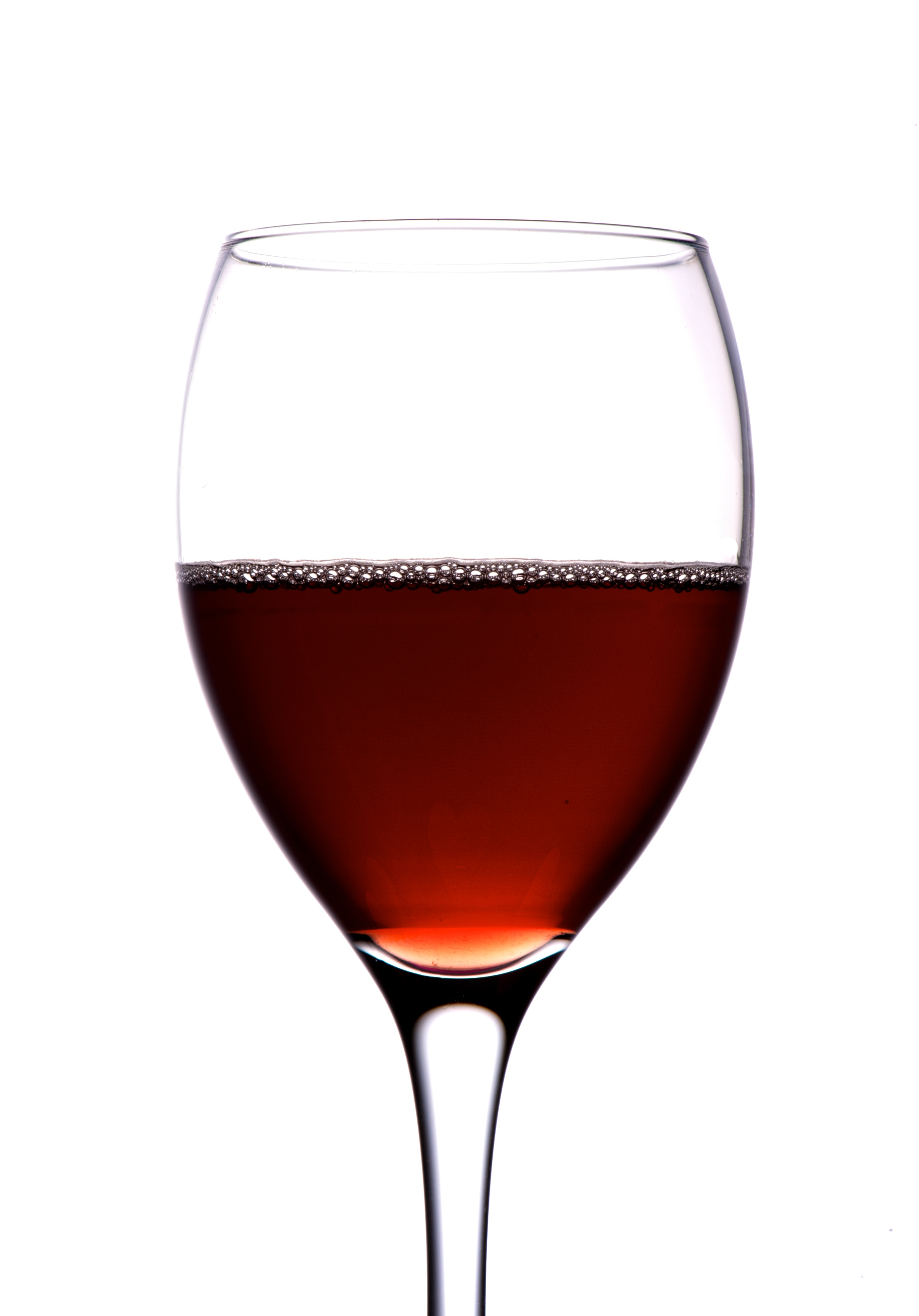 Cardiac Benefits of Red Wine Not From the Alcohol