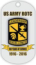 ROTC tags