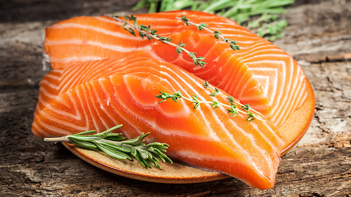 Fatty Fish That Are High in Omega-3s | Retiree News
