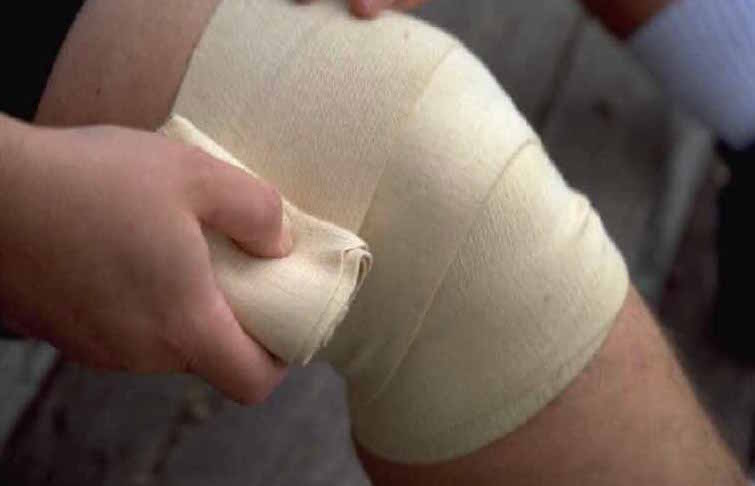 Common knee surgery doesn't help older adults | Retiree News