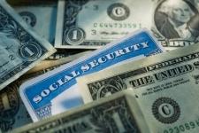 social security card 3