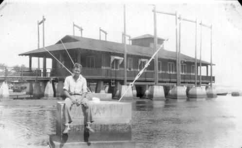 Wailupe Naval Radio Station