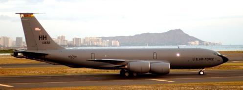 KC-135 - HIANG