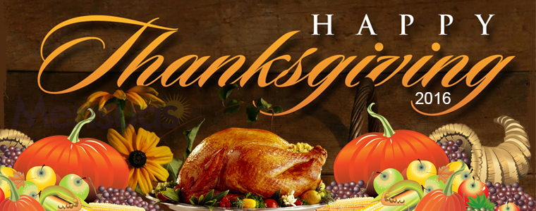 Happy Thanksgiving 2016 | Retiree NewsThanksgiving