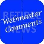 Webmaster Comments logo