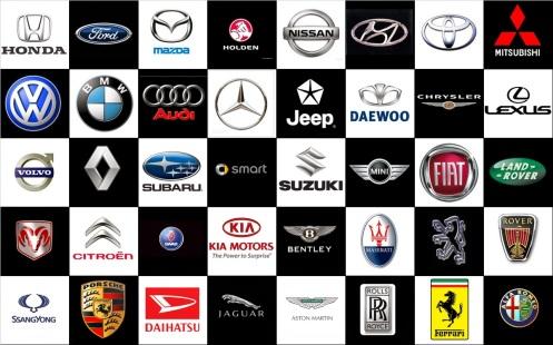 car-brand-logos