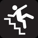 falls icon