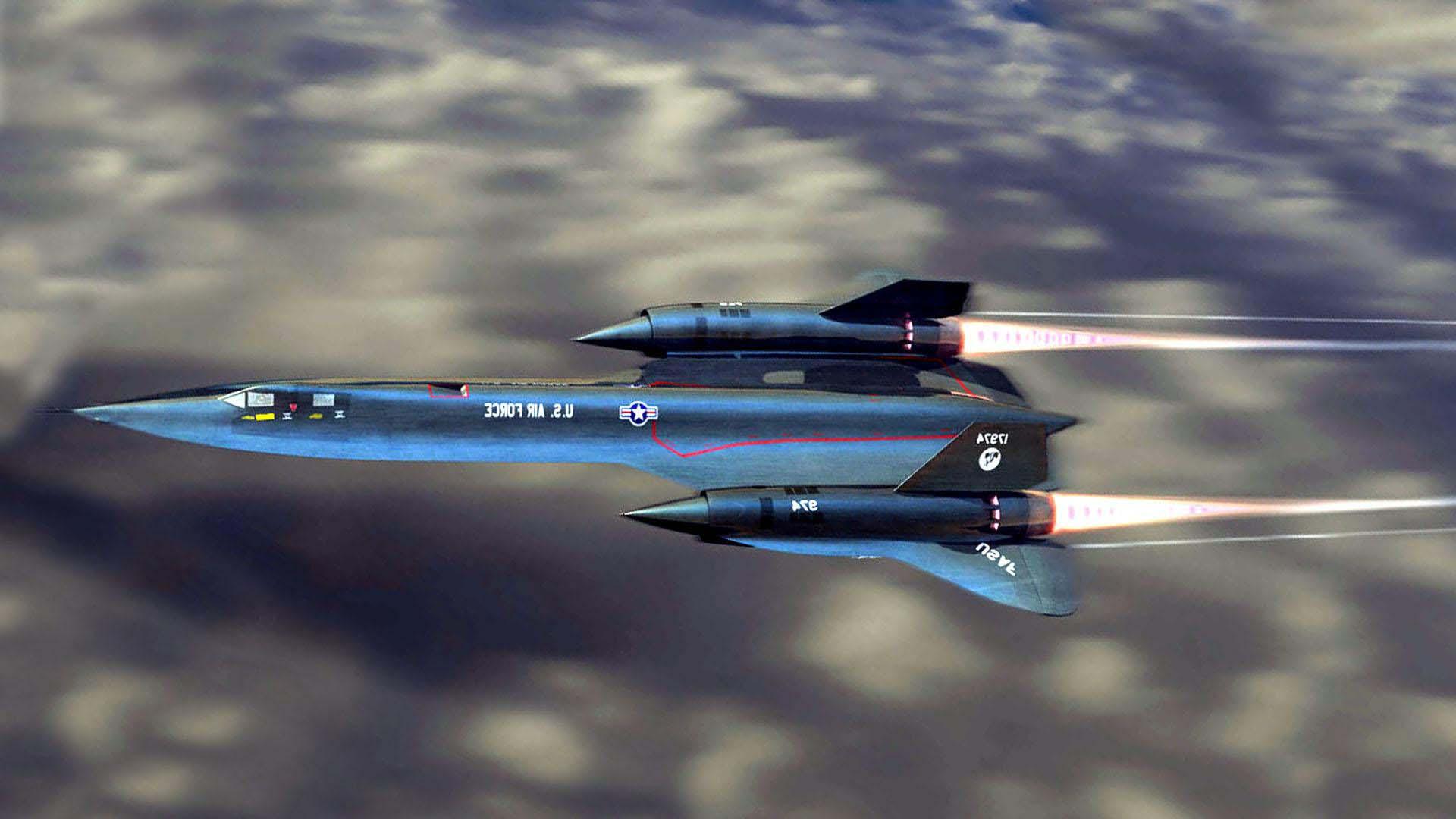 Lockheed Martin Sr 71 Blackbird Wallpaper Retiree News