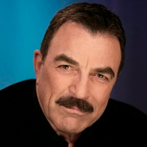 famous veterans tom selleck retiree news. Black Bedroom Furniture Sets. Home Design Ideas