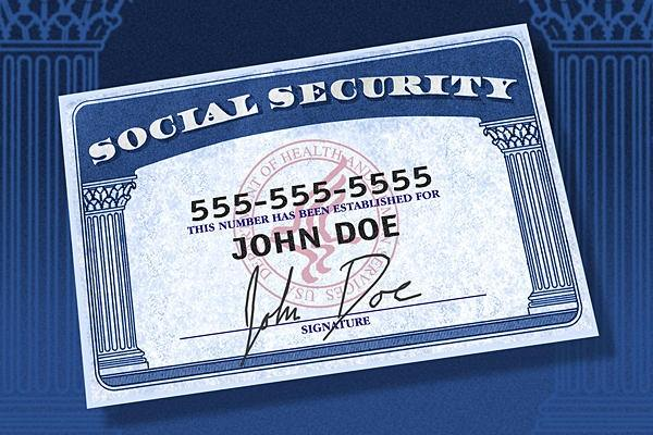 How to Replace a Social Security Card | Retiree News