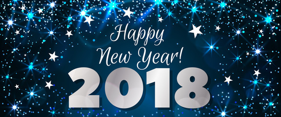 Happy New Year 2018 | Retiree News