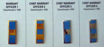 New in 2018: Will the Air Force bring back warrant officers