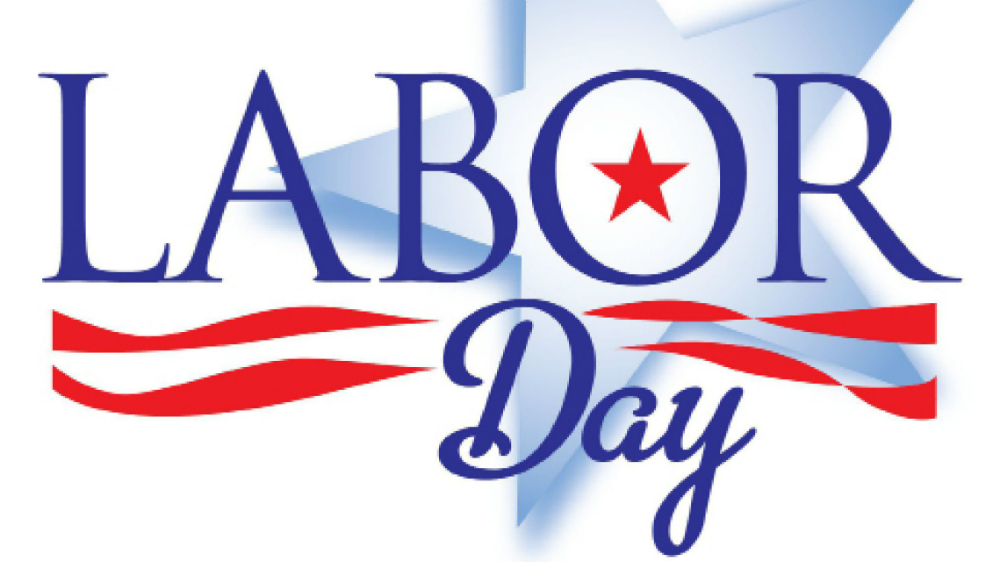 When is Labor Day in ? Labor Day in is on Monday, the 3rd of September (3/9/). In the United States, Labor Day is always celebrated on the first Monday in September.
