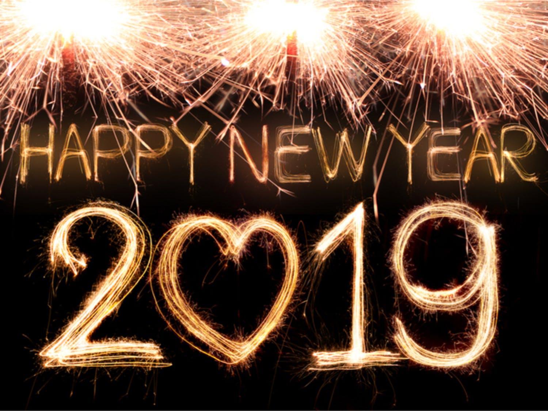 New Years Day 2019 Happy New Year 2019 | Retiree News