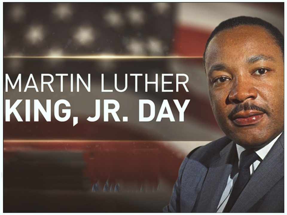 Martin Luther King, Jr. Day 2020 | Retiree News